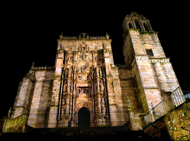 Basílica Sta.María_Pontevedra