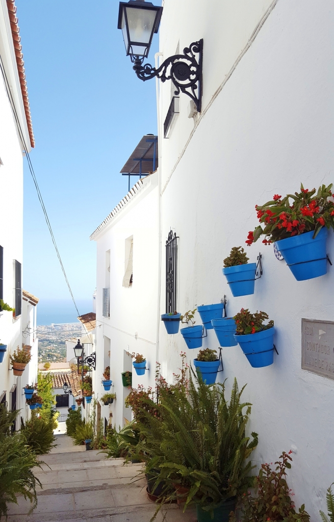 Mijas-Málaga