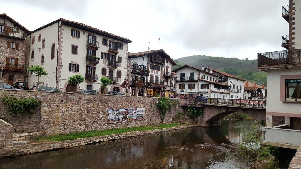 Navarra - Elizondo