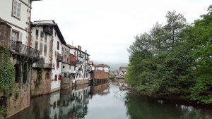 Ruta por Navarra - Elizondo