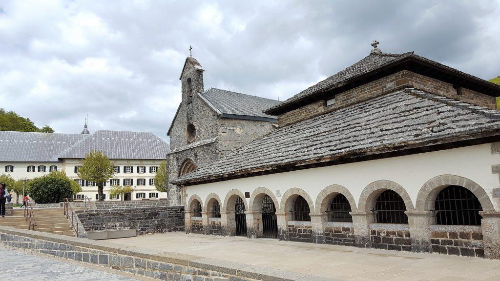 Navarra - Roncesvalles