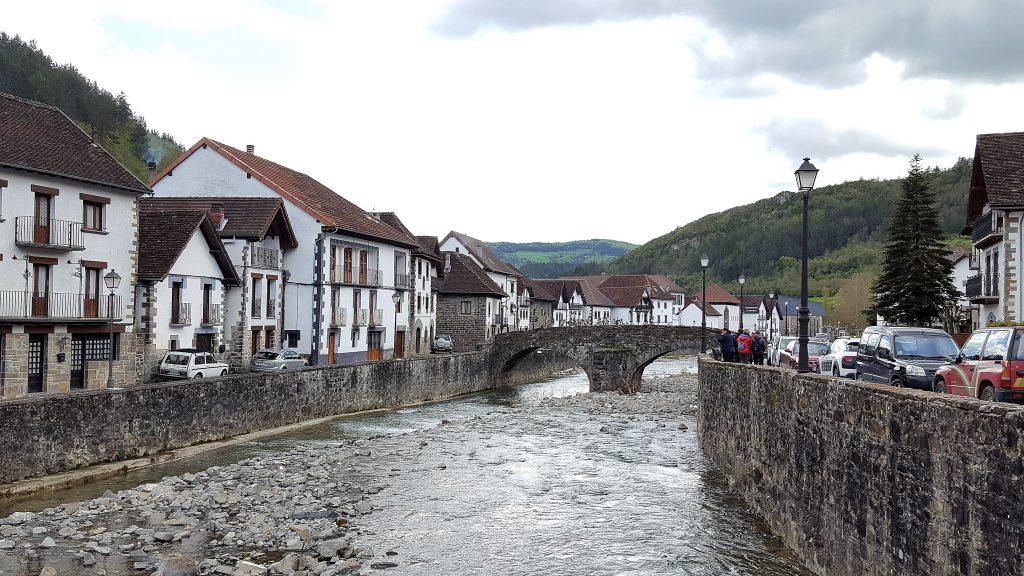 Que ver en Navarra - Ochagavia