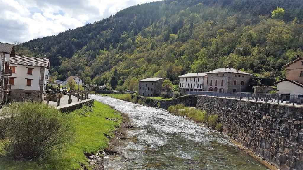 Urzainqui - Navarra